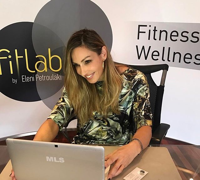 FitLab services – Σύγχρονο εργαστήριο Fitness & Wellness